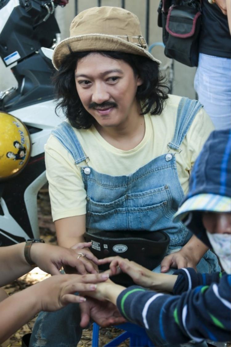 Đi tìm nguyên nhân giúp cho phim Việt thắng đậm trên sân nhà dịp Tết Mậu Tuất