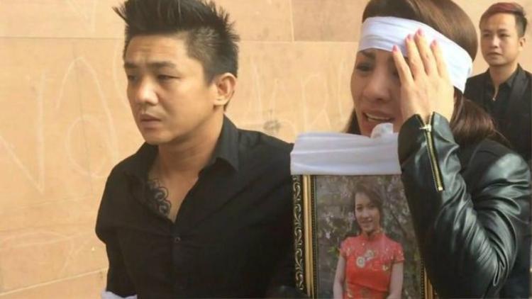 Bạn bè chị Quyen Ngoc Nguyen cho biết nạn nhân là người tốt bụng và thật thà.
