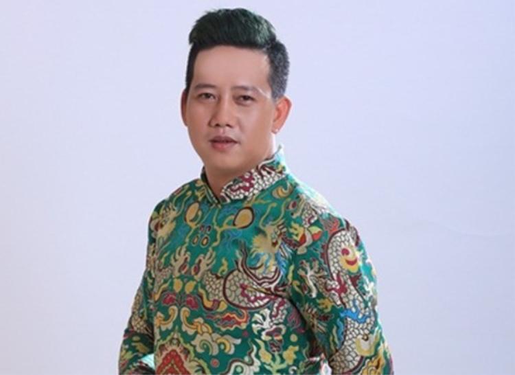 Diễn viên hài Lê Nam.