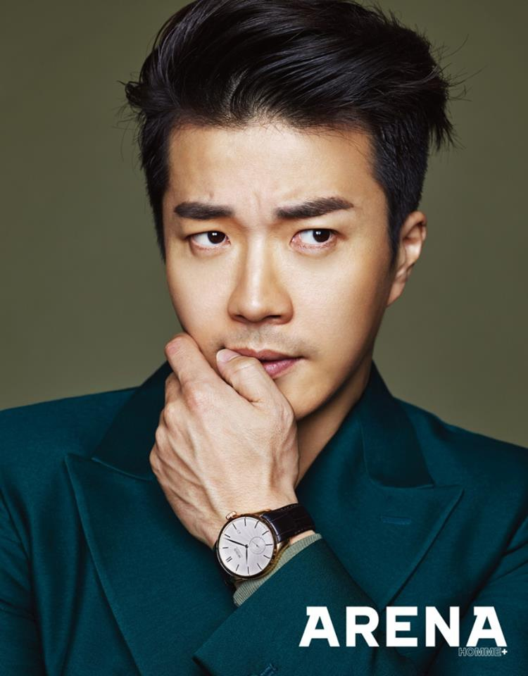 Kwon Sang Woo đã trở thành hoàng tử nước mắt của xứ Kim chi nhờ Nấc thang lên thiên đường nhưng anh vẫn không ngừng có thêm những vai diễn khác biệt với nhân vật kinh điển Cha Song Joo