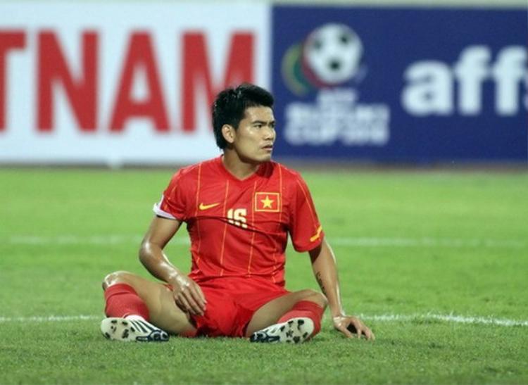Ban kỷ luật sẽ giảm án cho nhà vô địch AFF Cup 2008? Ảnh: Thanh niên