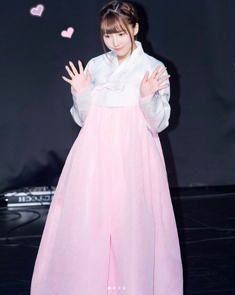 Nữ diễn viên phim khiêu dâm Nhật Bản ra mắt với tư cách thần tượng tại Hàn Quốc