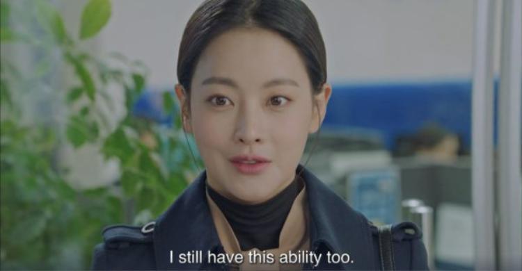 Liệu Jin Sun Mi có sử dụng được những năng lực khác thường bắt đầu xuất hiện nơi cô sau khi bị Asanyeo chiếm giữ thân xác để cứu lấy mình.
