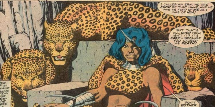 10 điều bạn chưa biết về phản diện Killmonger trong 'Black Panther'