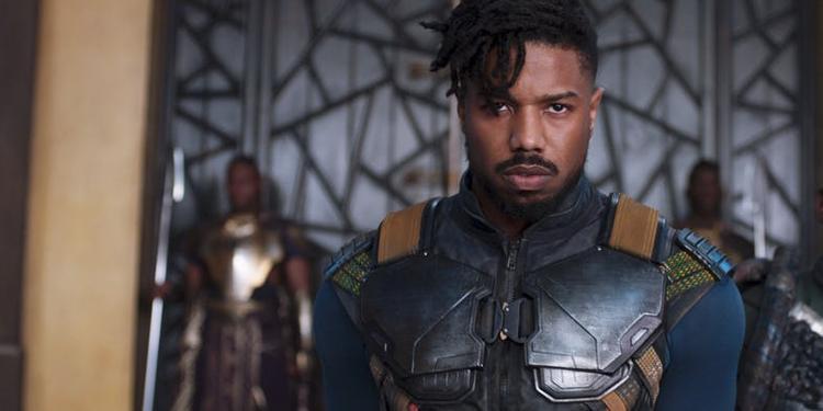 Black Panther: Bước ngoặt vĩ đại mà ngay chính Marvel cũng không ngờ đến