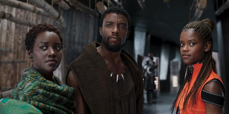 28 trứng phục sinh mà có thể bạn đã bỏ lỡ trong Black Panther (Phần 1)
