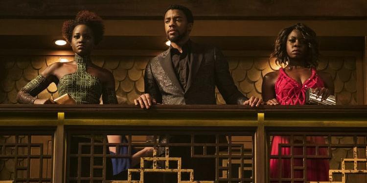 28 trứng phục sinh mà có thể bạn đã bỏ lỡ trong Black Panther (Phần 2)