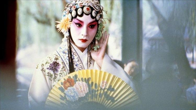 """Trương Quốc Vinh đã được cả thế giới biết đến với nhân vật kinh diễm có 1 không 2 Trình Điệp Y trong """"Bá Vương Biệt Cơ""""."""