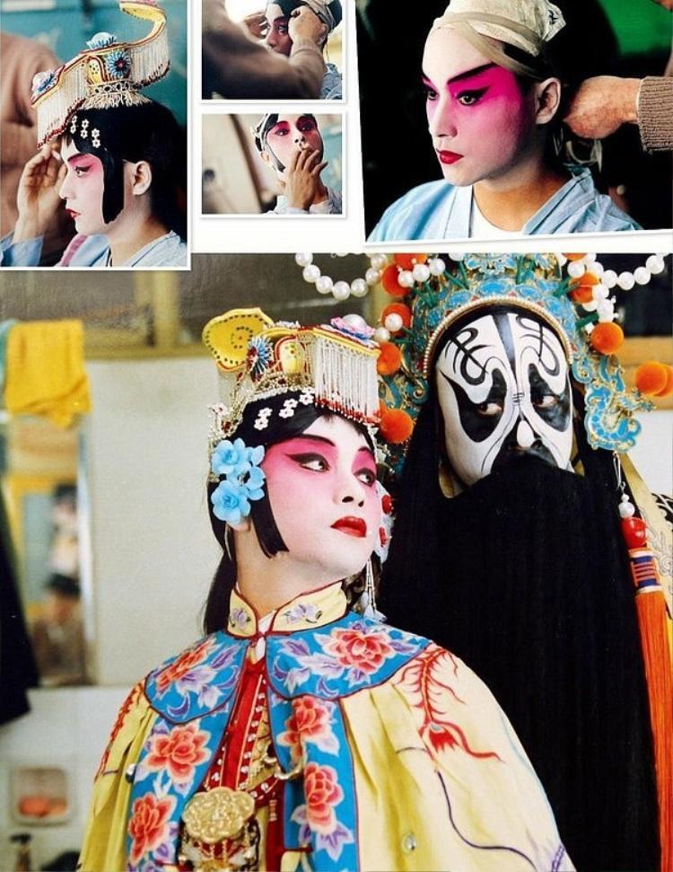 """Trương Quốc Vinh được xem là tượng đài của điện ảnh hoa ngữ mà """"Bá Vương Biệt Cơ"""" là tác phẩm để đời"""
