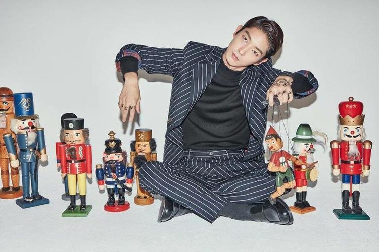 Lee Jun Ki được xem là người khai xướng ra trào lưu Feminine Masculinity trên màn ảnh Hàn