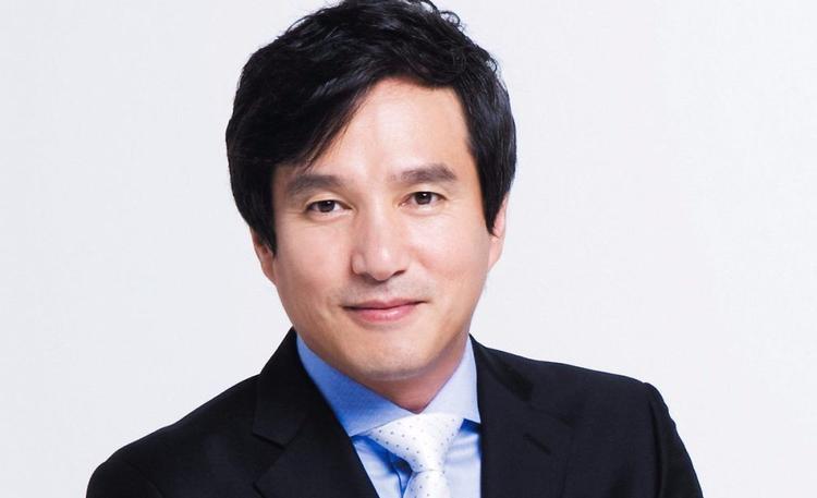 Diễn viên Jo Jae Hyun.