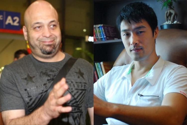 Johnny Trí Nguyễn muốn đấu võ với ông Flores trên võ đài đúng theo quy định.