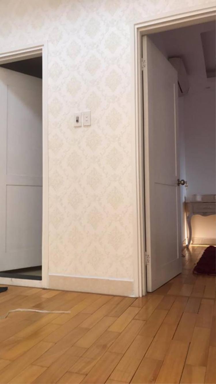 Những hình ảnh về căn hộ mới tậu của Thanh Bi.