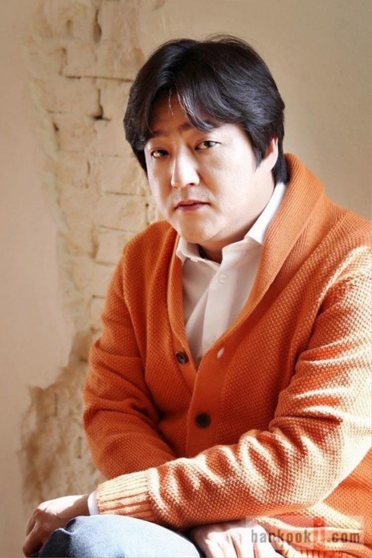 Diễn viên nổi tiếng Kwak Do Won.