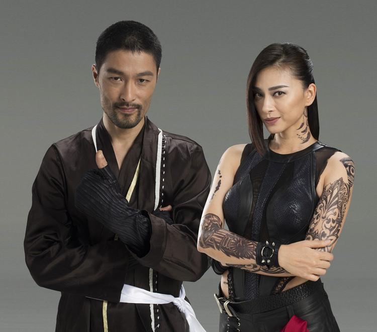 Johnny Trí Nguyễn: Bén duyên điện ảnh và tỏa sáng nhờ lợi thế võ thuật