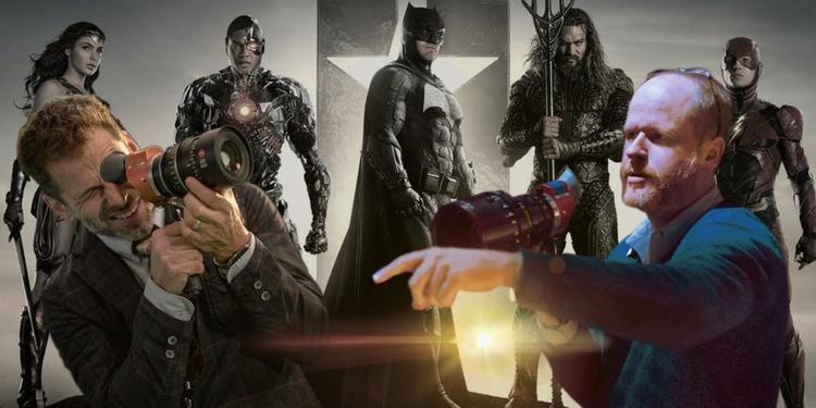 Zack Snyder đã nhấn thích bài viết Anti Joss Whedon trên mạng xã hội