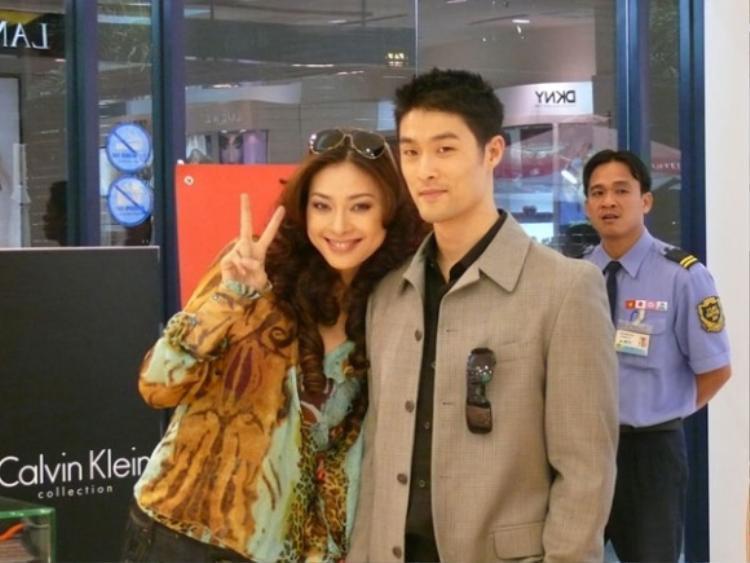 Ngô Thanh Vân Johnny Trí Nguyễn: Cặp đôi vàng của phim hành động Việt