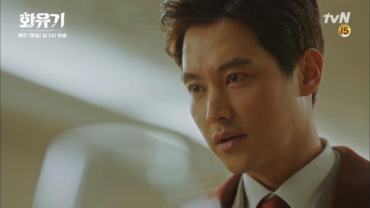Hwayugi: Vòng Kim cang mất hiệu lực, cuối cùng Đường Tăng cũng chịu nói lời yêu với Ngộ Không