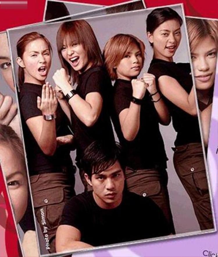 """Năm 2004, khi chỉ vừa mới chạm ngõ điện ảnh qua bộ phim Hương dẻ, Ngô Thanh Vân đã lập tức """"lao mình ra biển lớn"""" với seriesRouge của MTV Asia và nhận được nhiều lời khen về diễn xuất."""
