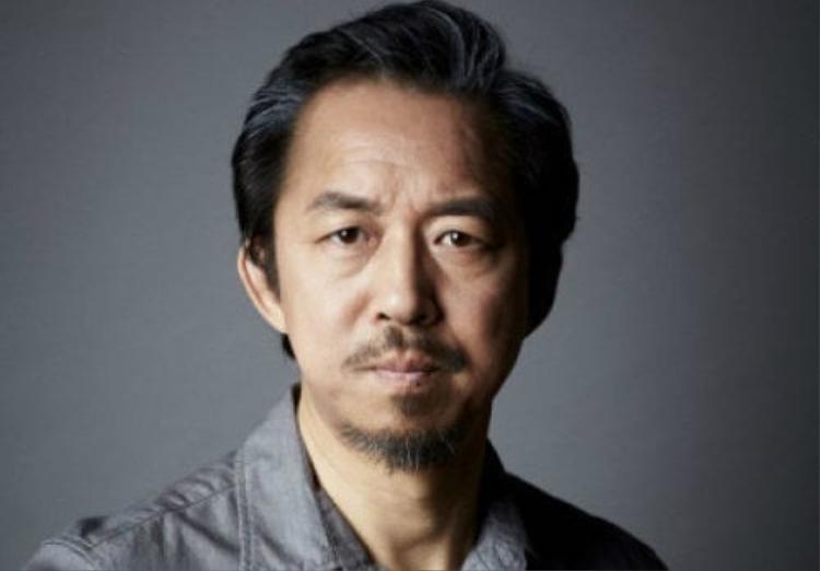 Han Myung Goo.