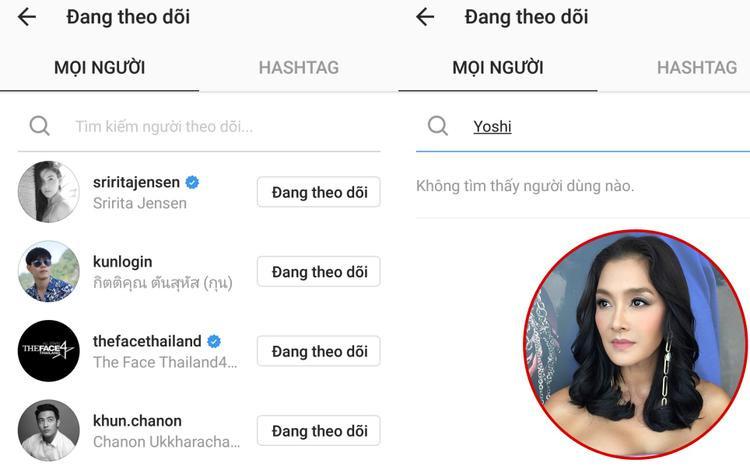 Liệu Lukkade có biết thí sinh đại diện Thái Lan tại Hoa hậu Chuyển giới Quốc tế năm nay là ai?
