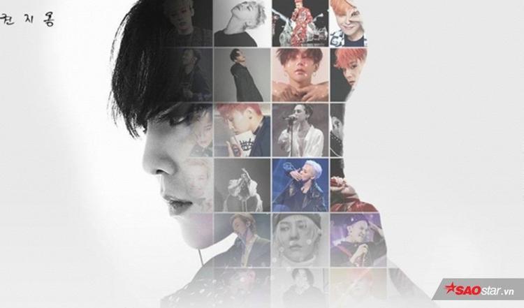G-Dragon lên đường nhập ngũ ở tuổi 30.