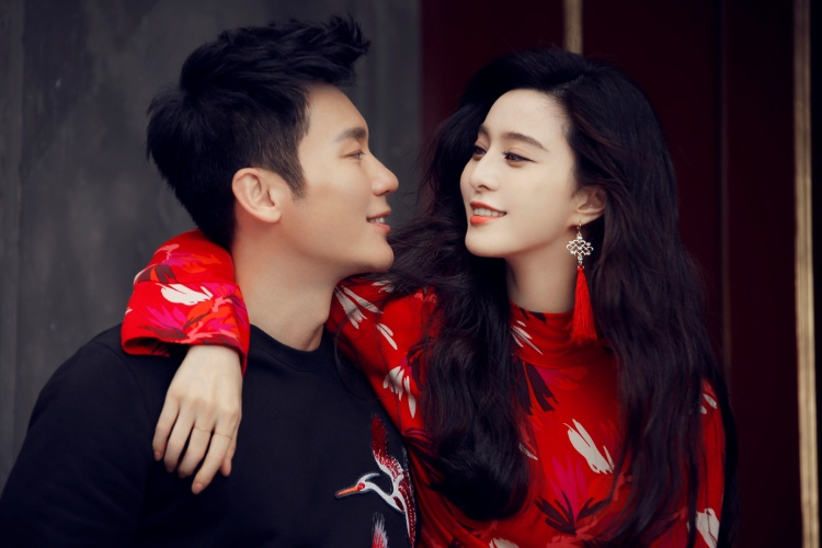 HOT: Phạm Băng Băng và Lý Thần sẽ tổ chức hôn lễ cuối năm 2018