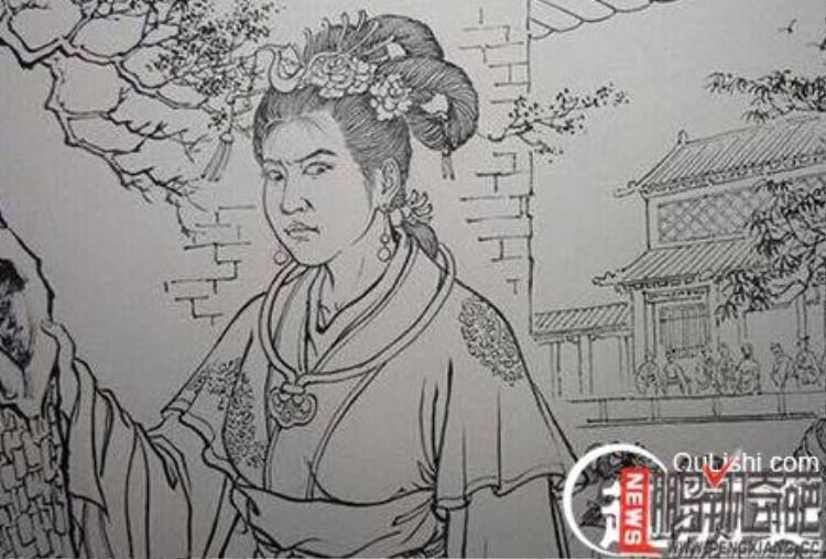 Vì tính cách độc ác, tàn bạo, ngoại hình lại xấu xí, nên Tấn Vũ đế nhiều lần có ý định phế bỏ. Tuy nhiên, vì nể tình Giả Sung có công lớn với triều đình mà để cho Giả Nam Phong tại vị.Ảnh: Baidu