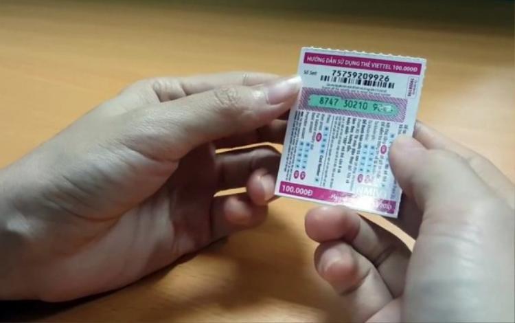 Khuyến mại giá trẻ thẻ nạp cho người dùng di động trả trước không còn đậm đà như trước.