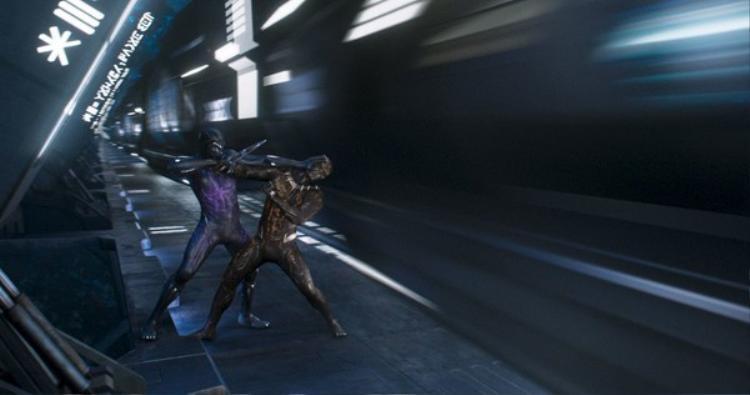 Đi xem Black Panther toàn thấy công nghệ viễn tưởng, chẳng ai ngờ chúng sắp thành hiện thực cả rồi