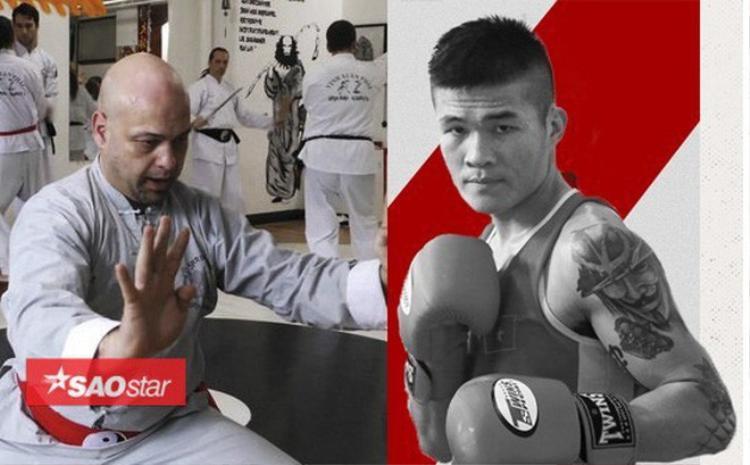Nhà vô địch boxing SEA Games 28 Trương Đình Hoàng cho biết anh sẵn sàng chấp võ sư Flores cả hai chân nếu hai người giao lưu võ thuật