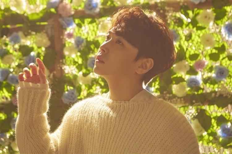 Thành viên Sungmin nhà Super Junior sẽ phát hành ca khúc Day Dream thông qua SM Station. Đánh dấu cột mốc solo của mình sau 6 năm.