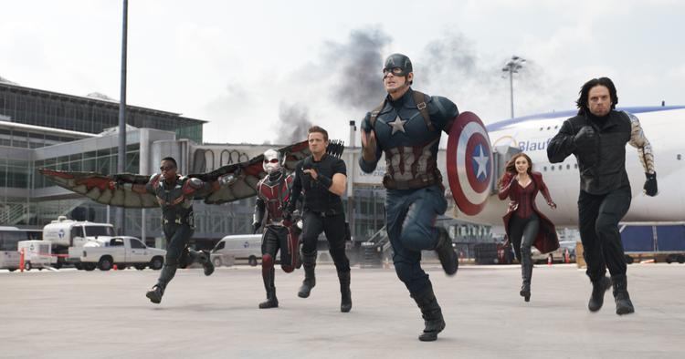 Trận đổ bộ của phim siêu anh hùng Marvel nào gây bão doanh thu phòng vé thật sự? (Phần 2)