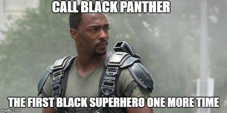 15 điều có thể bạn đã hiểu sai về Black Panther