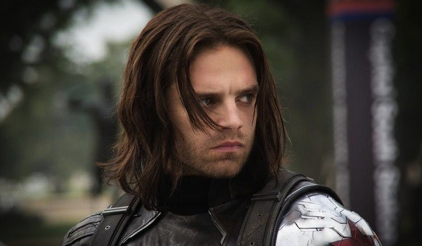 "Nhân vật phản diện ""Bucky"" Barnes/The Winter Soldier (""Captain America: The Winter Soldier"")."