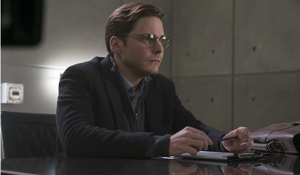 "Col. Helmut Zemo (""Captain America: Civil War"")"