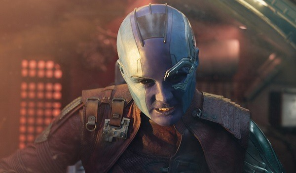 "Nebula (""Guardians of the Galaxy"")"