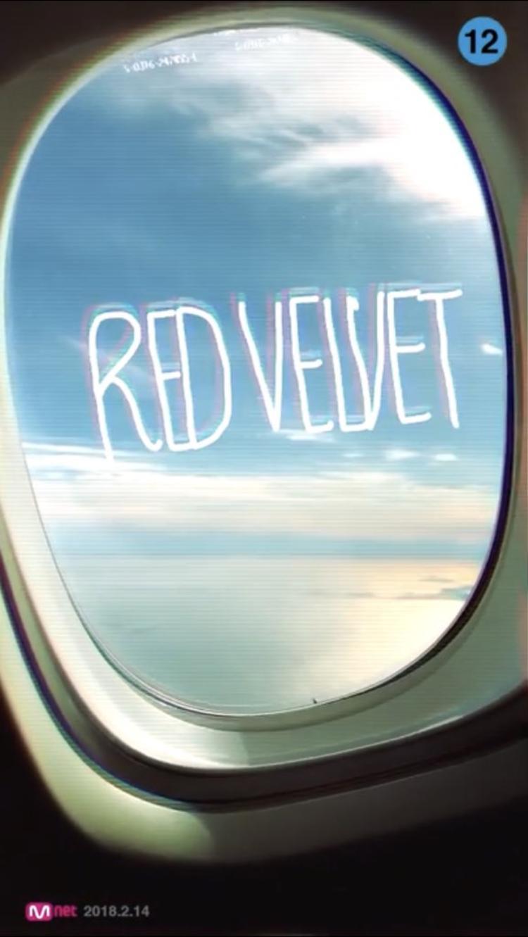 Muốn biết Red Velvet đi lưu diễn là thế nào thì hãy xem ngay MV này
