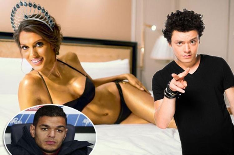 Ben Arfa sa sút nghiêm trọng sau khi chia tay bạn gái.