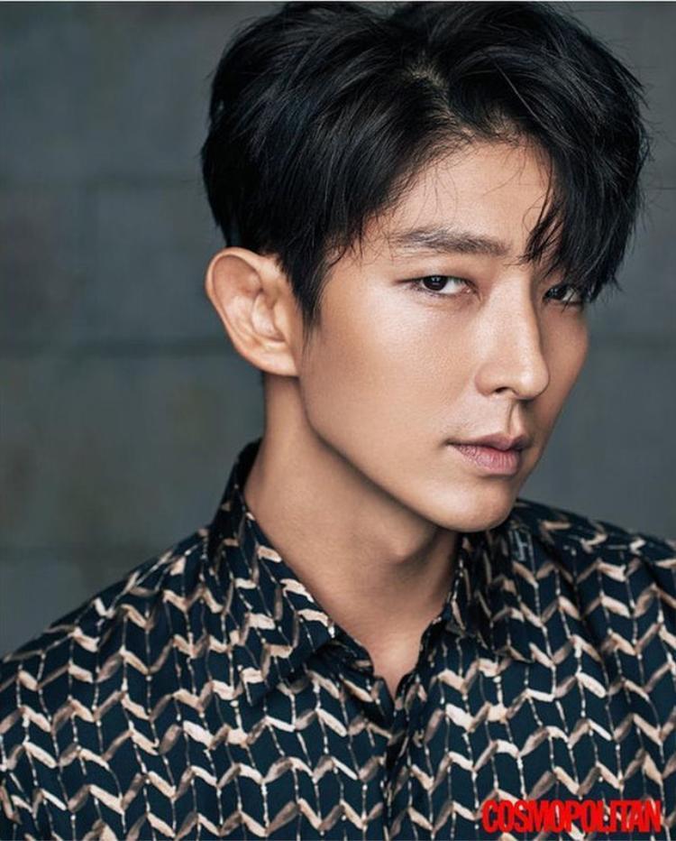 Đóng cặp cùng cô trong bộ phim là nam tài tử Lee Jun Ki.