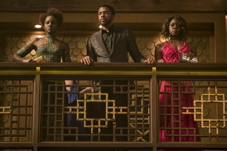 Hiệu ứng Black Panther không dừng lại ở màn ảnh rộng mà còn truyền cảm hứng đến nhiều nơi