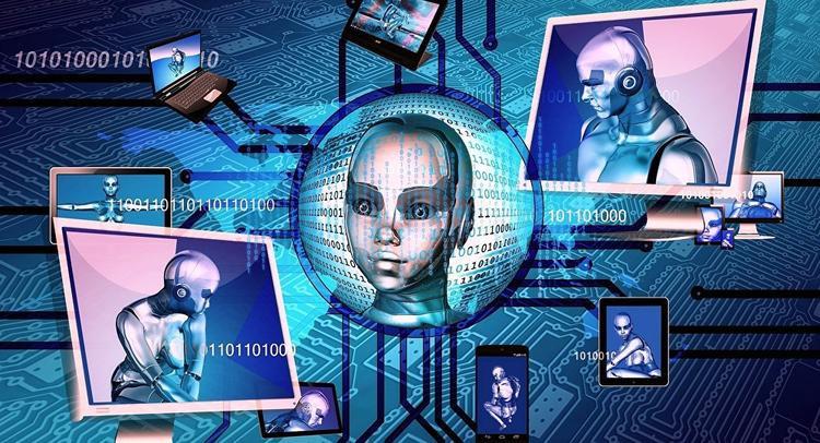 """Trong thời gian tới, Finix dự định sẽ nâng cấp """"bộ máy nhân tạo"""" để nó có thể trò chuyện. Ảnh minh họa"""