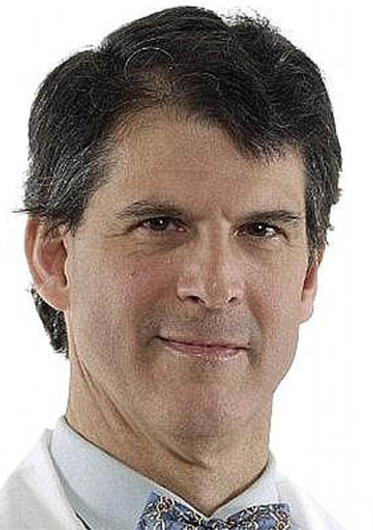 Tiến sĩ Eben Alexander,chuyên gia phẫu thuật não uy tín ở Mỹ.