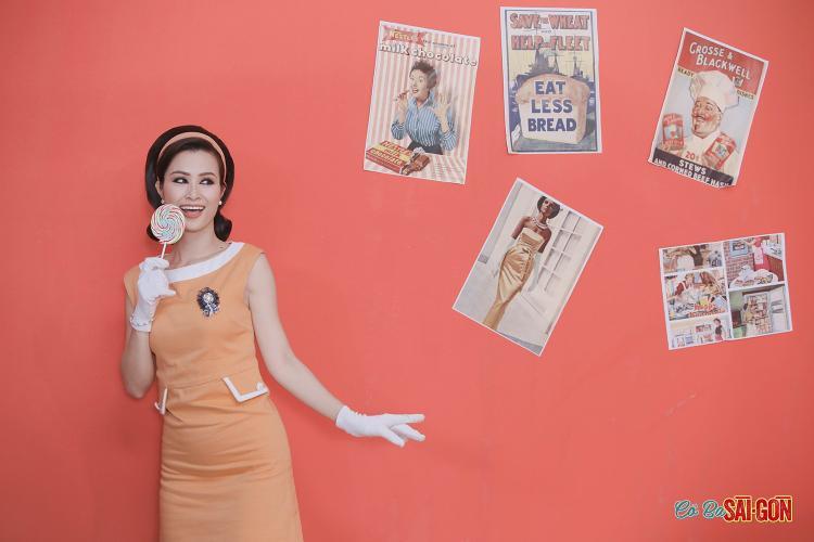 Cô Ba Sài Gòn trở thành ca khúc được chú ý nhất nhì trong năm qua của Đông Nhi dù chỉ là 1 bản OST.