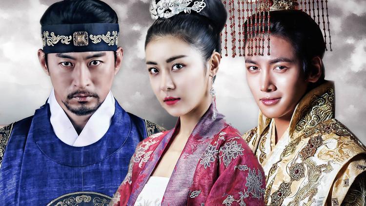 Và Hoàng hậu Ki là một trong những dự án phim cổ trang Hàn Quốc mang đậm tính lịch sử, nhân văn