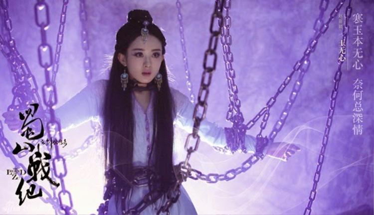 Phim cổ trang Trung Quốc khác biệt…