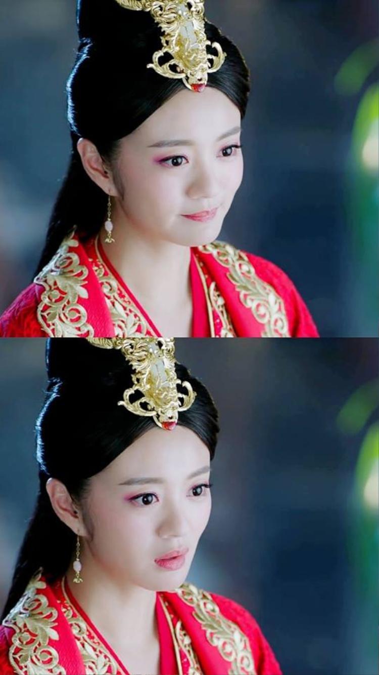 Độc Cô Bàn Nhược - Minh Kính Hoàng hậu