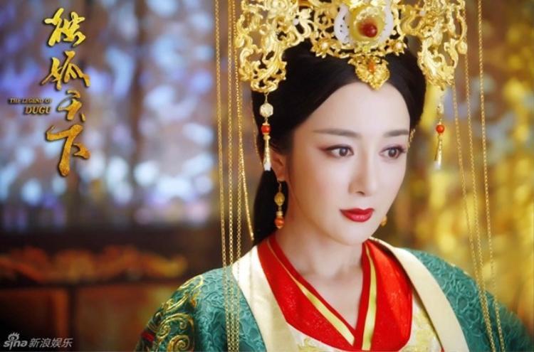 Ngoài vai diễn Độc Cô Mạn Đà thì Lý Y Hiểu cũng thường xuyên góp mặt trong các dự án khác qua những vai diễn phản diện