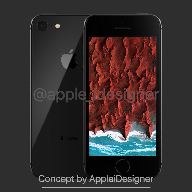 iPhone SE 2 sẽ được sản xuất đại trà từ quý II, trước khi chính thức ra mắt vào tháng 5 hoặc 6.