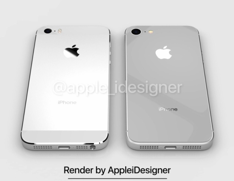 Máy sẽ được hỗ trợ tính năng sạc không dây cũng như iPhone 8/8+ và iPhone X.